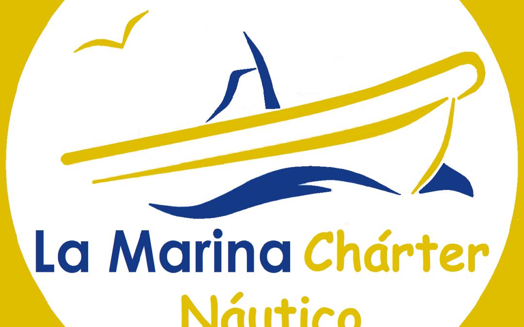 LA MARINA CHÁRTER NÁUTICO