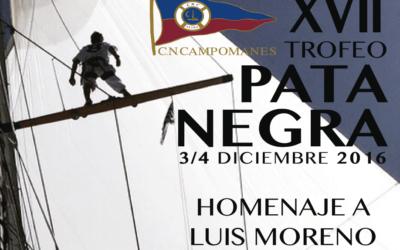 XVII TROFEO PATA NEGRA